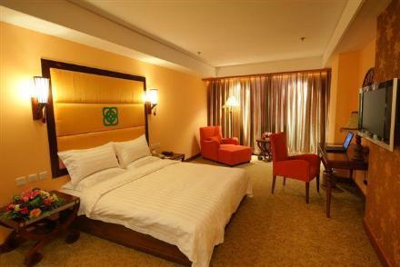 Topmo Hotel