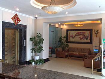 Beijiang Hotel (Ganjiang East Road)