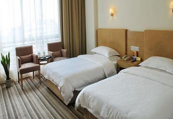 Jundu Jianian Hotel