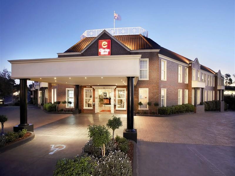 Oakleigh Motel