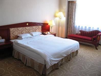 Fengfuangshan International Hotel