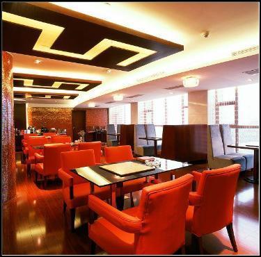 이양 카리아나 인터내셔널 호텔 - 이양