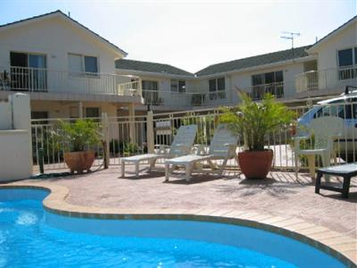 Merimbula Beach Apartments