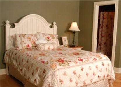 Rose Garden on Church Bed & Breakfast
