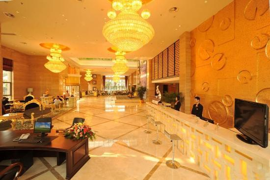 魯班國際大酒店