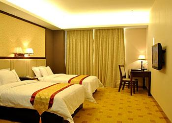 Yuyang Business Hotel