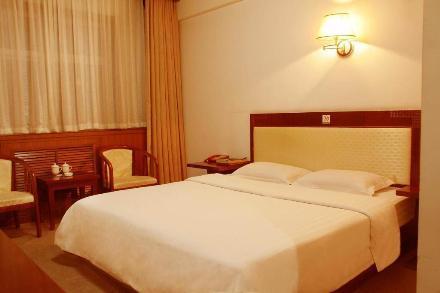 City Home Hotel Baoding Chaoyang