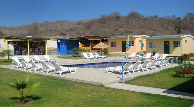 Ortymar Hotel