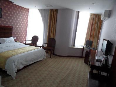 스옌 추위안 인터내셔널 호텔
