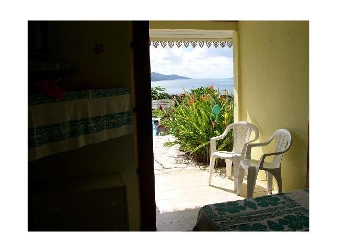 Bed & Breakfast Bellevue Raiatea