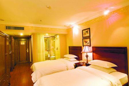 Tianyu Leisure Hotel