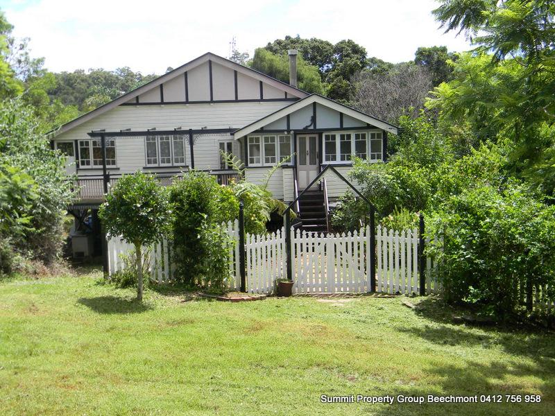 Noumea Cottage