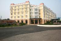Jin Shi Xin Business Hotel