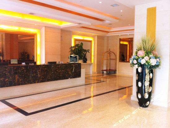 Xiyuan Jinrun Hotel