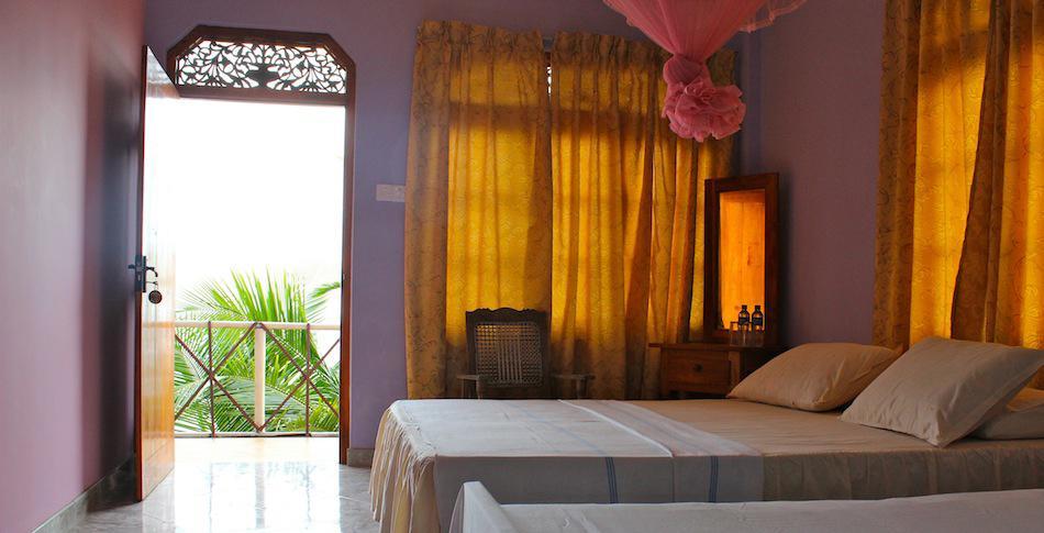 Sanrel Hotel
