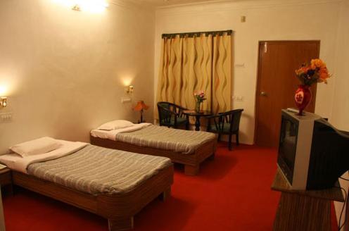 Hotel Tiger Valley Resort