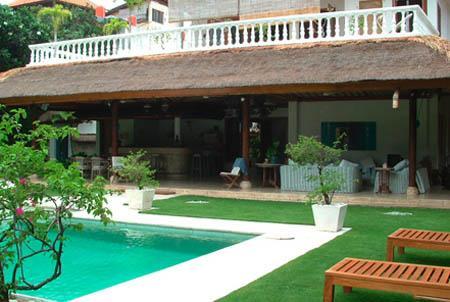 Restaurant Puri Bali Indah