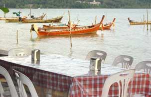 Prantalay Seafood