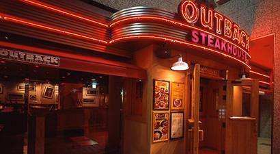 Outback Steakhouse,  Nagoya Sakae