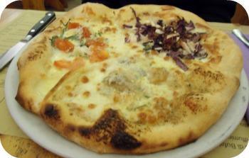 Pizzeria Fantasia