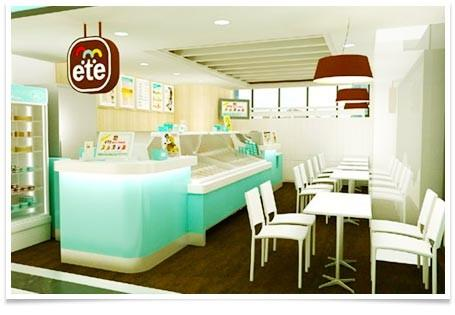 Ete Ice Cream