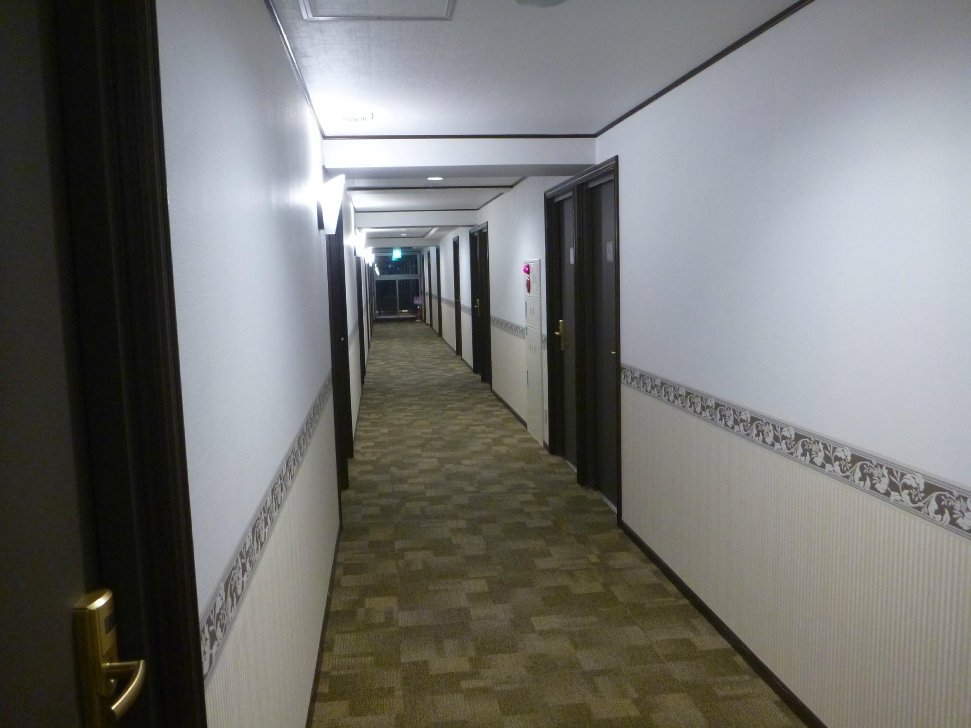 Toyoko Inn Shinagawaeki Konanguchi Tennozu