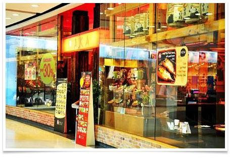 De 10 b sta restaurangerna i khon kaen tripadvisor for Aka japanese cuisine lounge