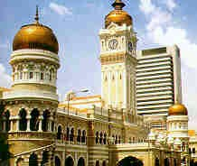 Han Travel Sdn Bhd