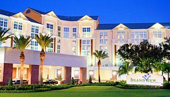 Island View Resort Restaurant