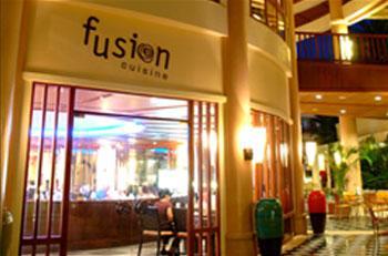 Fusion Cuisine Restaurant