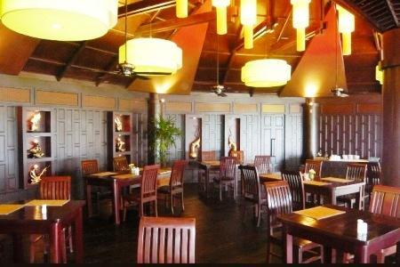 Coco Palm Restaurant