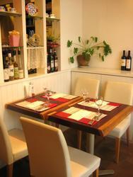 Italian Dining vicolo