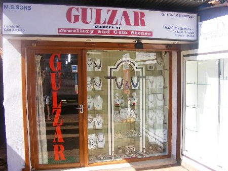 ‪Gulzar Jeweller‬