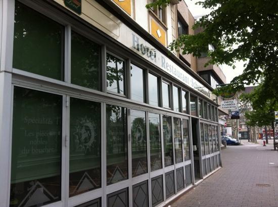 Hôtel Schutzenbock