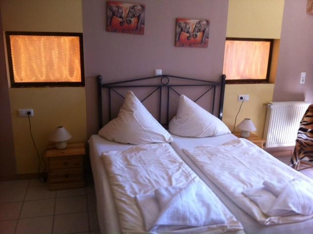 諾亞方舟公寓式飯店