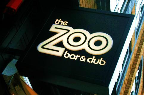 动物园酒吧