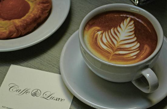 Caffe Luxe