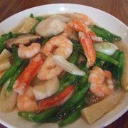 Chinese Dining 璃江