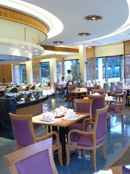 Suiren Japanese Restaurant