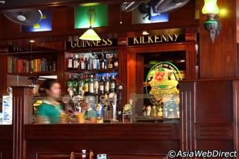 The Xsense Pub Bar