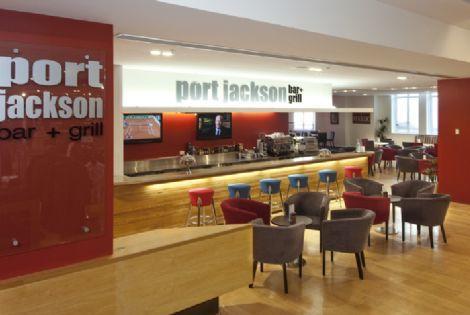 Port Jackson Bar & Grill