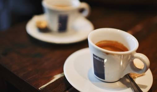 Aquila Caffe Bar
