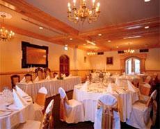 Haymarket 1886 Restaurant