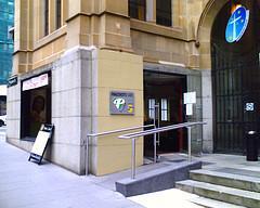 Panzerotti Cafe