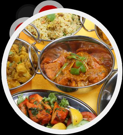 Sizzling Meals Indian Restaurant