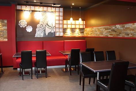 Fujiyama Japanese Teppanyaki Restaurant