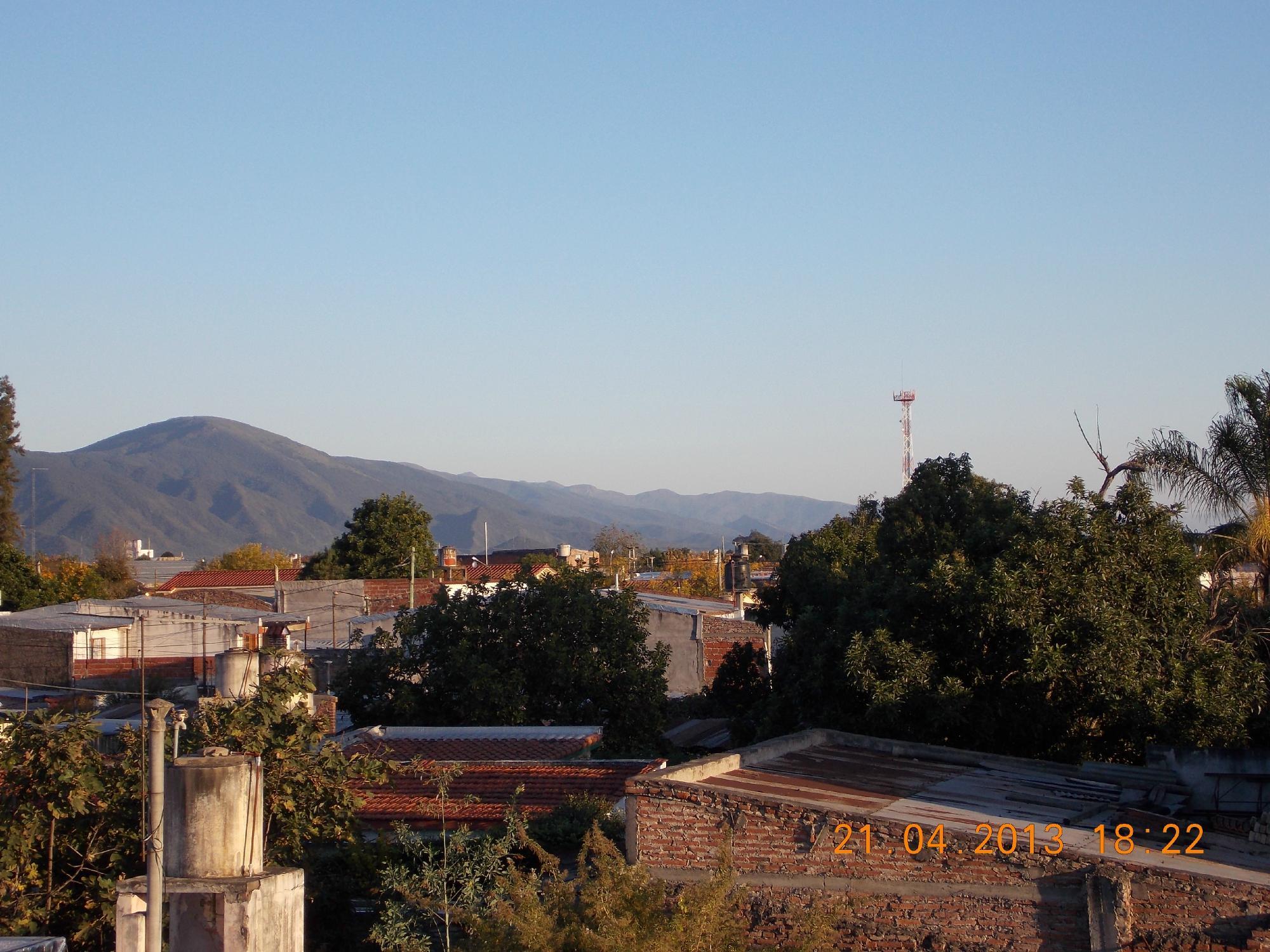 Apart Hotel Alto de los Cerros