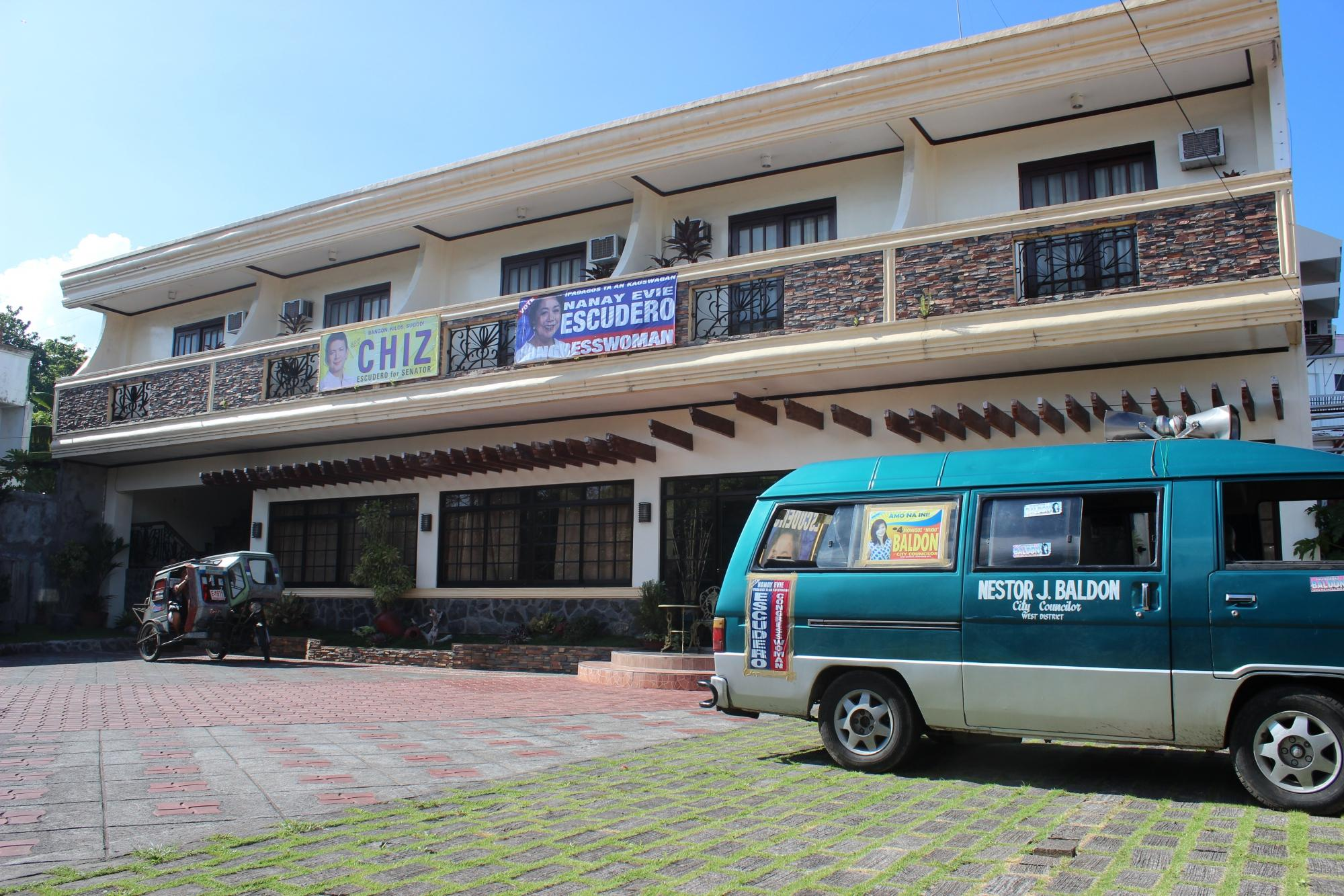Selvina's Hotel