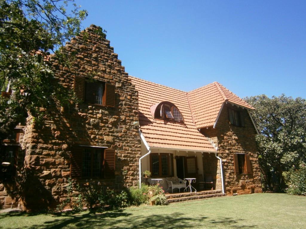 Moerdijkhuis Guest House