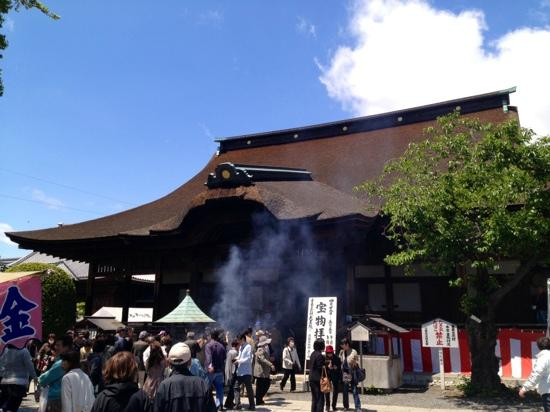 Things To Do in Ichi Shrine, Restaurants in Ichi Shrine